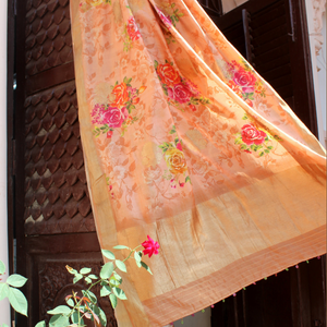 Online shopping for Banarasi Dupatta