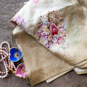 Banarasi is not only about silk