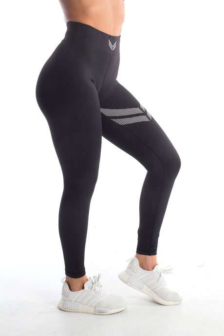 Vincere 2.0 leggings - Black