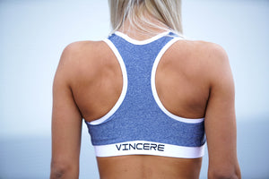 Vincere Signature - Ice Sports Bra