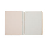 365 Notebooks Set of 4 Shiki A6 Notebooks
