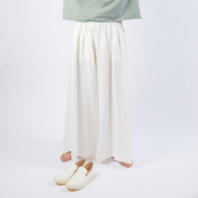 apuntob long culottes milk