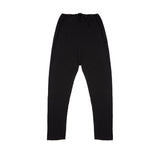 Album Di Famiglia Pantalone New Basic in Black
