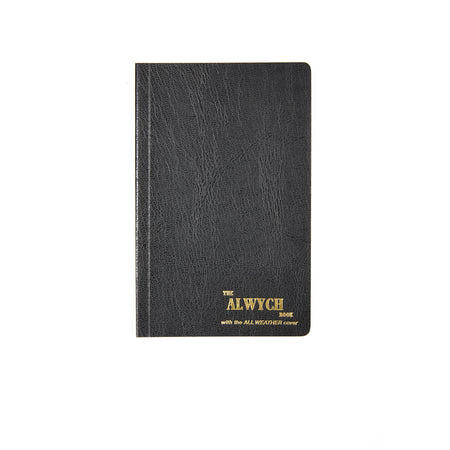 The Alwych Notebook Large