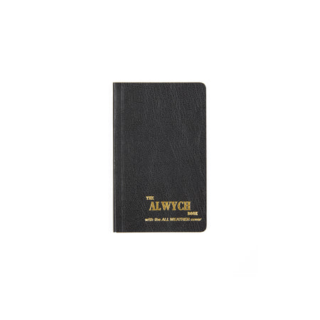 The Alwych Notebook Small