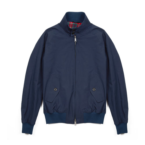 Baracuta G9 Jacket in Navy