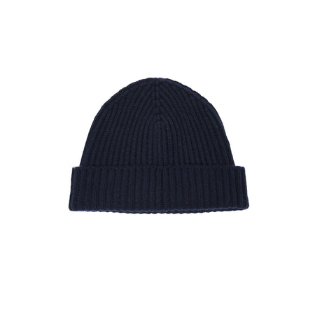 Begg & Co Alex Beanie Dark Navy