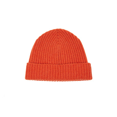 Begg & Co Alex Beanie Orange
