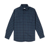 Bevilacqua Jack Shirt Plaid