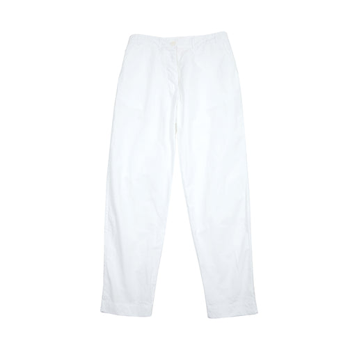 Casey Casey AH Pant in White