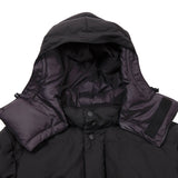 Crescent Down Works Classico Parka in Black
