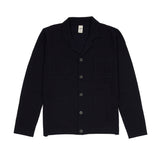 GRP Linen Jacket in Navy