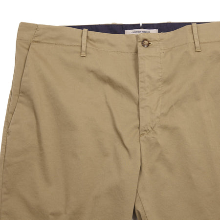 Giab's Cotton Shorts in Khaki