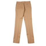 Giab's Cotton Twill Chino in Tan