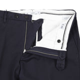 Giab's Cotton Twill Chino in Navy