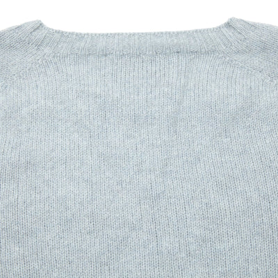 Harley Women's Crew Neck Geelong Jumper in Haar