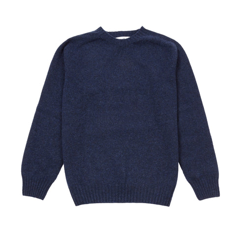 Harley Women's Crew Neck Geelong Jumper in Cosmos