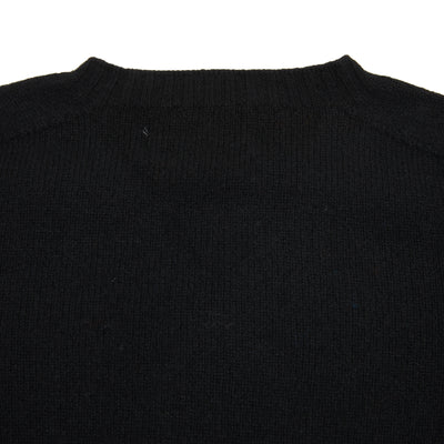 Harley Women's Crew Neck Geelong Jumper in Black