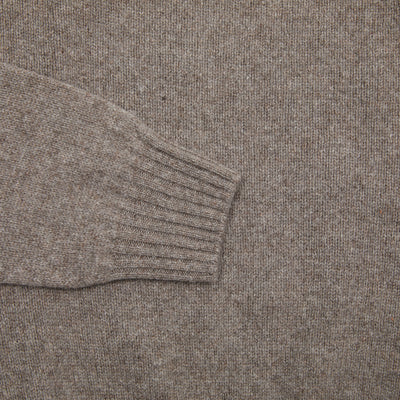 Harley Women's Crew Neck Geelong Jumper in Elk
