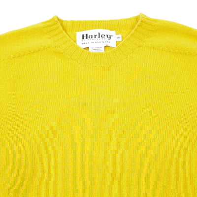 Harley Geelong Lambswool Jumper in Corona