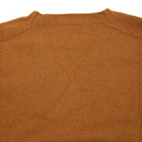 Harley Geelong Jumper in Vintage Vicuna