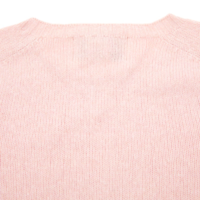 Harley Women's Crew Neck Geelong Jumper in Nymph