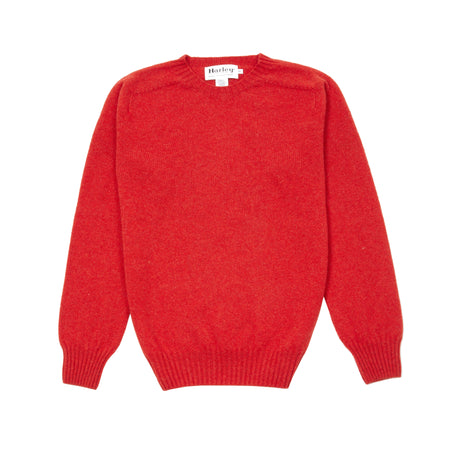 Harley Geelong Lambswool Jumper in Vreeland