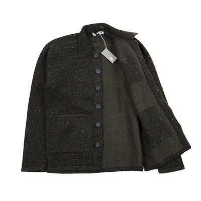 Inis Meáin Carpenter's Jacket in Monaghan