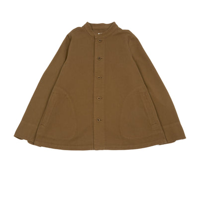 Labo Art Mary Jacket in Savana