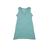 Labo Art Women's Canotta Sarix Tank Top in Artico