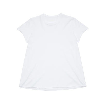 Labo Art Women's Maglia Rico Jap T-shirt in White