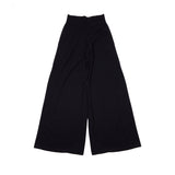 Labo Art Women's Panta Idro Charme Trousers in Atlantic Navy