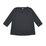 Labo Art Women's Maglia Frasca T-Shirt in Smoke
