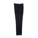 Massimo Alba Women's Wale Cord Trousers in Dark Blue
