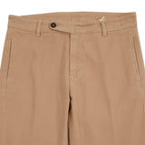 Massimo Alba Tabaco Winch2 Trousers