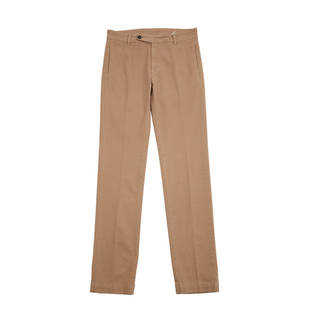 MassimMassimo Alba Tabaco Winch2 Trousers