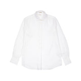 Massimo Alba Women's Lola Linen Shirt in Latte