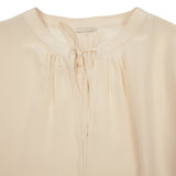 Massimo Alba Women's Anush Blouse Avorio