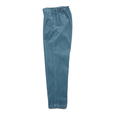 Massimo Alba Women's Melu 2 Jodhpur Trousers in Sky