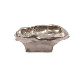 Matthias Kaiser Anvil Ashtray // Platinum