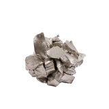 Matthias Kaiser Ceramic Explosion Ashtray in Platinum