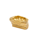 Matthias Kaiser Anvil Ashtray // Gold