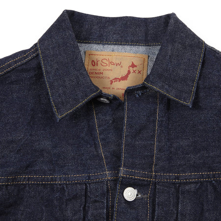 Orslow Denim Jacket