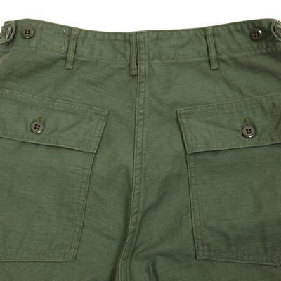 Orslow 01-7002 US Army Fatigue Shorts.