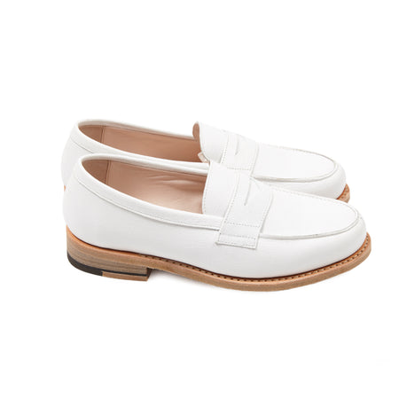 Paraboot Women's Naja Loafer in White