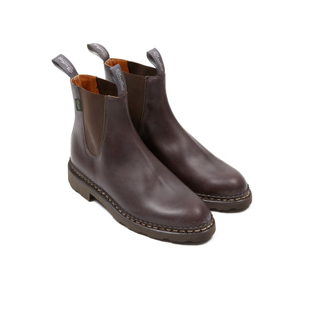Paraboot Manege Jodhpur Boot in Marron
