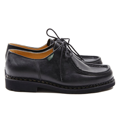 Paraboot Women's Michael Griff Shoe in Noire