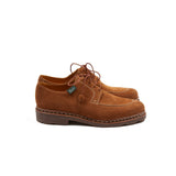 Paraboot Women's Veley Shoe in Cognac