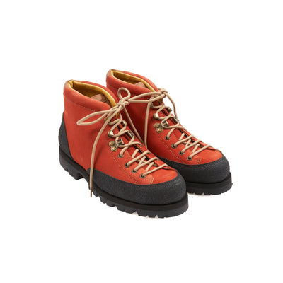 Paraboot Yosemite Boot in Rust