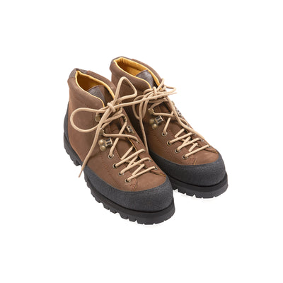 Paraboot Yosemite Boot in Marron